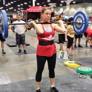 kelley barbell